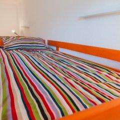 Хостел Nice Days Кровать в женском общем номере фото 8