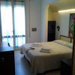 Отель Quisisana Стандартный номер фото 19