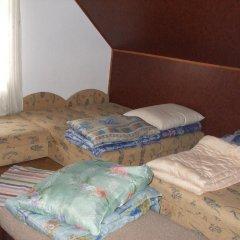 Гостиница Vizimalom Kemping, Panzió és Étterem комната для гостей фото 5