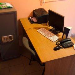 Ibis Hostel удобства в номере