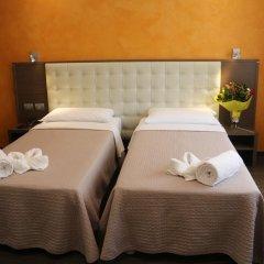 Отель La Madonnina Италия, Милан - 1 отзыв об отеле, цены и фото номеров - забронировать отель La Madonnina онлайн комната для гостей фото 4