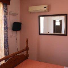 Отель Bella Rosa 3* Стандартный номер с различными типами кроватей фото 6