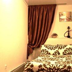 Гостиница Grecheskiy Dvorik Номер категории Эконом с различными типами кроватей фото 7