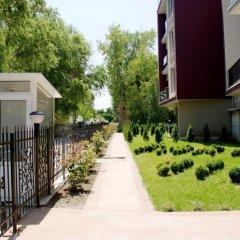 Отель Menada VIP Park Apartments Болгария, Солнечный берег - отзывы, цены и фото номеров - забронировать отель Menada VIP Park Apartments онлайн фото 2