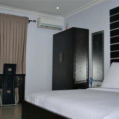 Отель De Rigg Place 3* Номер Делюкс с различными типами кроватей фото 6