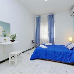 Отель I Pini di Roma - Rooms & Suites Стандартный номер с различными типами кроватей фото 17