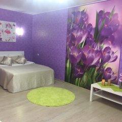 Апартаменты Дом на Манежной комната для гостей фото 3