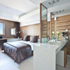 Отель Od Port Portals 4* Стандартный номер с различными типами кроватей фото 8