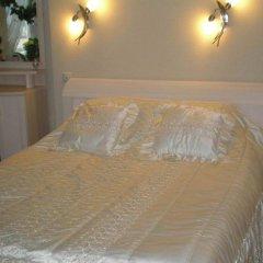 Апартаменты Аквамарин Улучшенные апартаменты с разными типами кроватей фото 2