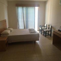 Отель Rhodes Lykia Boutique Родос комната для гостей фото 2