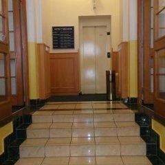 Hotel Máchova 3* Стандартный номер с различными типами кроватей фото 11