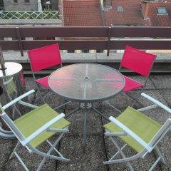 Отель Brussels Louise Penthouse фото 2