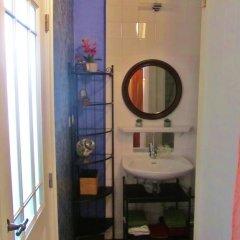 Отель Holiday Home Den Coninck Achab ванная фото 2