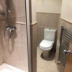 Alvia Hotel ванная фото 2