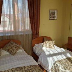 Гостиница Норд Стар 3* Стандартный номер с 2 отдельными кроватями фото 3