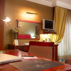 Отель Boutique Princess 3* Номер Бизнес с 2 отдельными кроватями фото 6