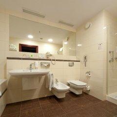 Best Western Premier Krakow Hotel 4* Стандартный номер с различными типами кроватей фото 6