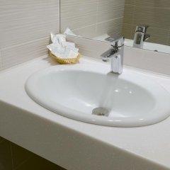 Гостиница Aterra Suite 3* Стандартный номер разные типы кроватей фото 3