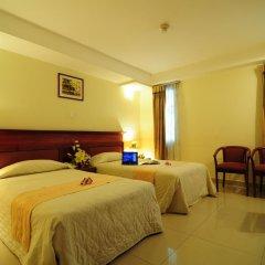 Phuoc Loc Tho 2 Hotel 2* Стандартный номер с различными типами кроватей фото 4