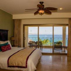 Отель Casa Dorada Los Cabos Resort & Spa 4* Полулюкс с различными типами кроватей