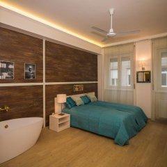 Апартаменты Liszt Studios Holiday Home Apartment Будапешт комната для гостей фото 2