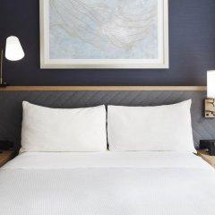 Отель Club Quarters Midtown -Times Square 4* Номер Small single с различными типами кроватей
