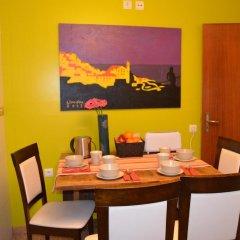 Отель Wonderful Lisboa Olarias Апартаменты с различными типами кроватей фото 23