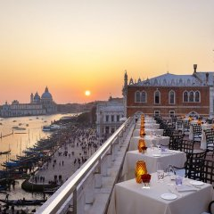 Danieli Venice, A Luxury Collection Hotel Венеция пляж