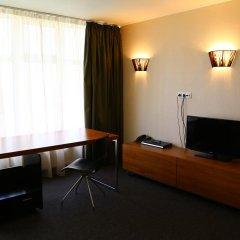 Гостиница Охотник 3* Стандартный номер разные типы кроватей фото 2