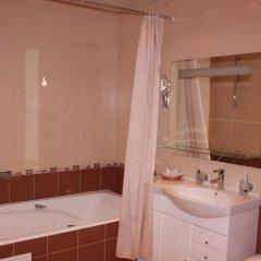 Гостиница Берлин 3* Люкс с разными типами кроватей фото 11