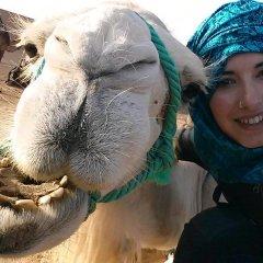 Отель Merzouga Riad and Bivouac Excursion Марокко, Мерзуга - отзывы, цены и фото номеров - забронировать отель Merzouga Riad and Bivouac Excursion онлайн детские мероприятия фото 2