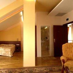 National Palace Hotel 4* Люкс разные типы кроватей фото 11