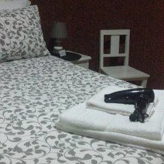 Отель Jualis Guest House комната для гостей фото 3