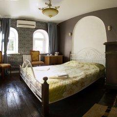 Мини-Отель Шинель Нижний Новгород комната для гостей фото 5