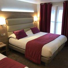 Hotel Unic Renoir Saint Germain 3* Стандартный номер с различными типами кроватей фото 2