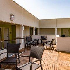 Отель Holiday Inn Express West Los Angeles США, Лос-Анджелес - отзывы, цены и фото номеров - забронировать отель Holiday Inn Express West Los Angeles онлайн фото 2