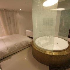 A Seven Hotel 2* Номер Делюкс с различными типами кроватей фото 3