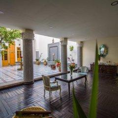 Отель Riad Amor Марокко, Фес - отзывы, цены и фото номеров - забронировать отель Riad Amor онлайн интерьер отеля фото 3