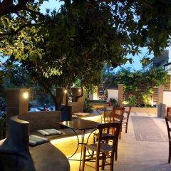 Отель Philoxenia Hotel & Studios Греция, Родос - отзывы, цены и фото номеров - забронировать отель Philoxenia Hotel & Studios онлайн питание фото 3