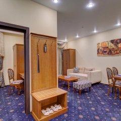 Мини-Отель Комфорт Класс Люкс с различными типами кроватей фото 9