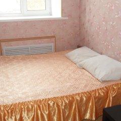 Мини-отель Лира Стандартный номер с двуспальной кроватью