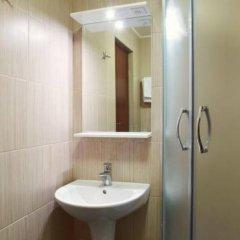 Гостиница Националь ванная фото 2