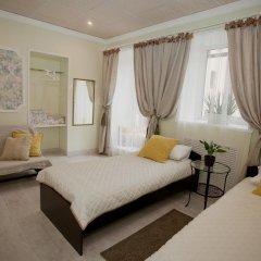 Мини-Отель Новый День Стандартный номер разные типы кроватей (общая ванная комната) фото 3