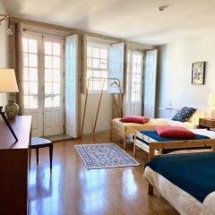 Отель YOURS GuestHouse Porto 4* Стандартный номер с различными типами кроватей