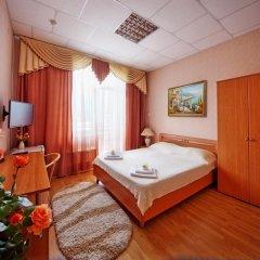 Гостевой Дом Анфиса Стандартный номер разные типы кроватей фото 2