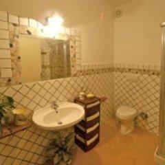 Отель B&B Nonnapapera Сутри ванная