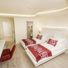 Отель Laguna Beach Alya Resort & SPA - All Inclusive 5* Стандартный номер фото 2