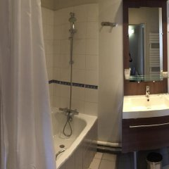 Отель Orion Paris Haussman ванная