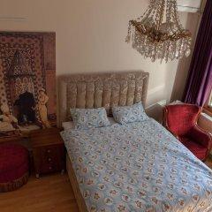 Chambers Of The Boheme - Hostel Стандартный семейный номер разные типы кроватей фото 11