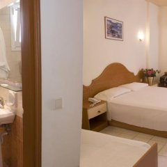 Отель Romantza Mare 3* Стандартный номер с различными типами кроватей фото 9